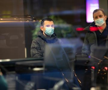 Maskide kõrval tõusku  ausse ka ventilatsioon