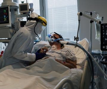 Muteerunud viirus viib kolmandiku võrra rohkem inimesi haiglasse