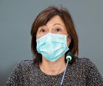 VIDEO! Ekspert: viiruse levik on muutunud kriitiliseks