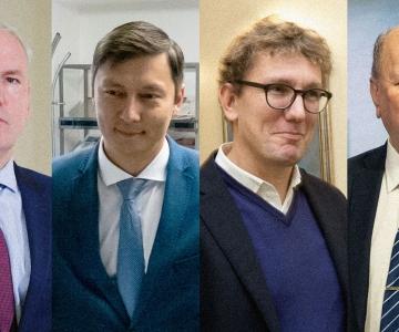 KUUM DEBATT: Vaata, kui tuliselt vaidlevad Tallinna tuleviku üle Mihhail Kõlvart, Mart Helme, Kristen Michal ja Mart Luik!