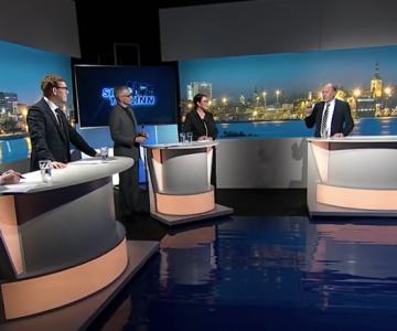 Kõlvart teledebatis: Praegu ei ole vaja kedagi süüdistada, vaid hädaolukord välja kuulutada