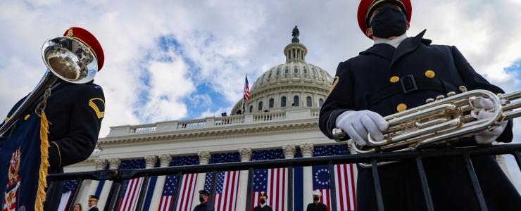 Joe Biden pöörab Trumpi poliitika tagasi, maksukärped lähevad tühistamisele