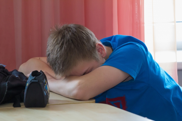 Kaotatud geeniused: Eesti kool surub andekaid halli massi