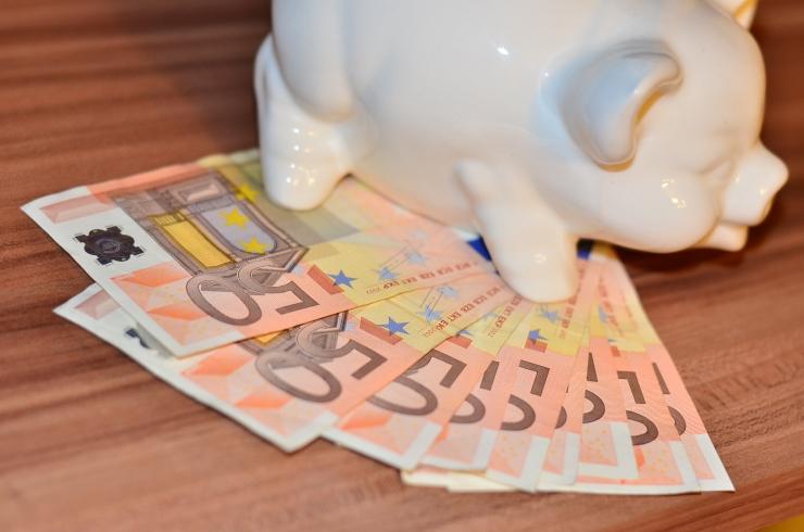 Eesti tulevikutalendid said stipendiumidena kokku 12 000 eurot