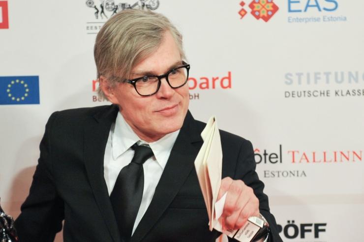 Filmiprodutsent Juhan Saul Gross sai rahalise karistuse