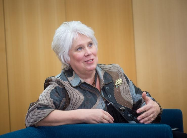 Kaljurand võtab osa ÜRO naiste staatuse komisjoni istungist