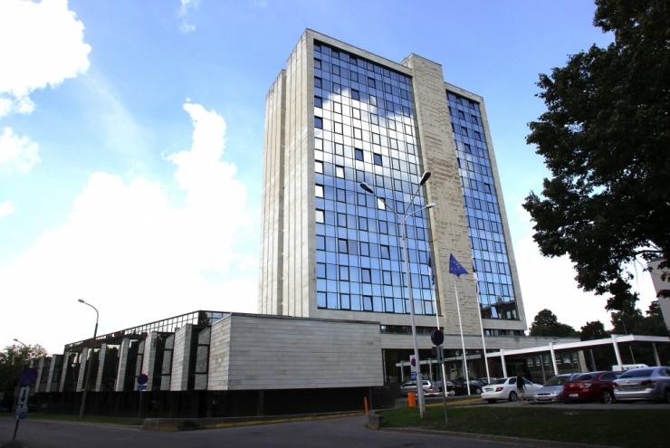 Arhitektide Liidu president superministeeriumi kohta: Eesti vajab riiklikku arhitektuuri järelevalvet