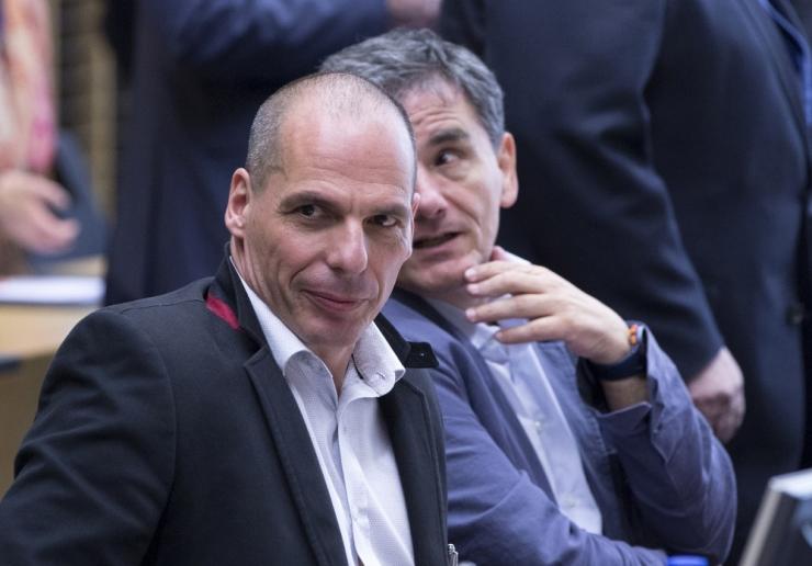 Kreeka põrub otsutaval nädalal kohtumistel järjest