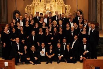 TASUTA! Chicago Chorale jõuab täna Tallinnasse!