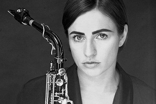 Jazziauhindade peaauhinna pälvis Maria Faust
