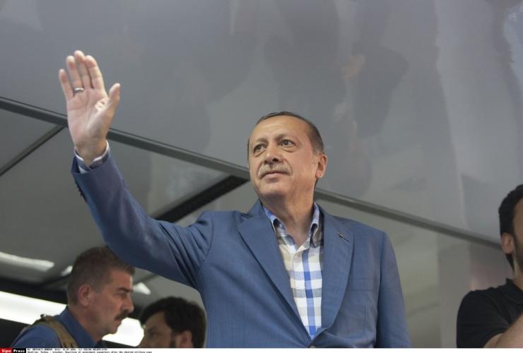 Kas Türgi riigipööre oli vaid Erdogani lavastus? Teised riigid kahtlevad Türgi riigipöörde motiivides