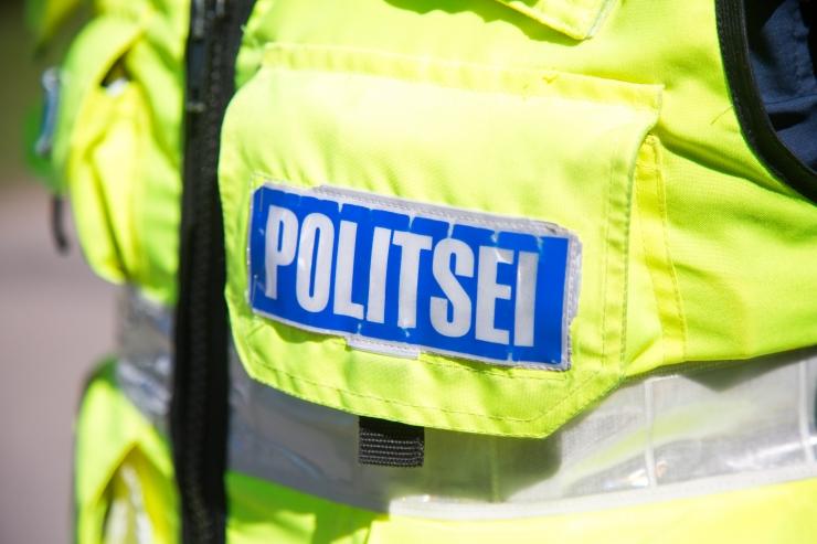 Kas süüdi on massilised koondamised? Eesti politsei ei jõua enam abivajajateni