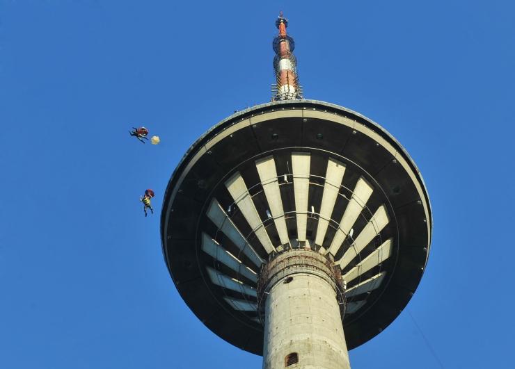 """Festival """"Tallinna Tornid"""" paneb kõlama kaunid viisid"""