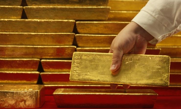 USA-st tegi superriigi Venemaa kuld?