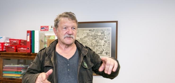 Tiit Madisson: valitsus aitab kaasa Eesti rahva genotsiidile