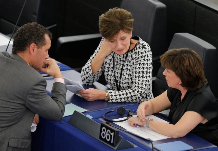 Europarlament kutsub võitlusse Vene propagandaga