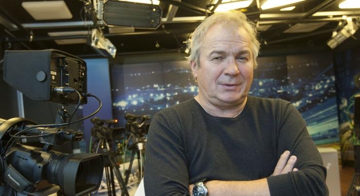 ANDRES RAID: Kas me ei tohi teada, kes on Rail Balticu tegelikud omanikud?