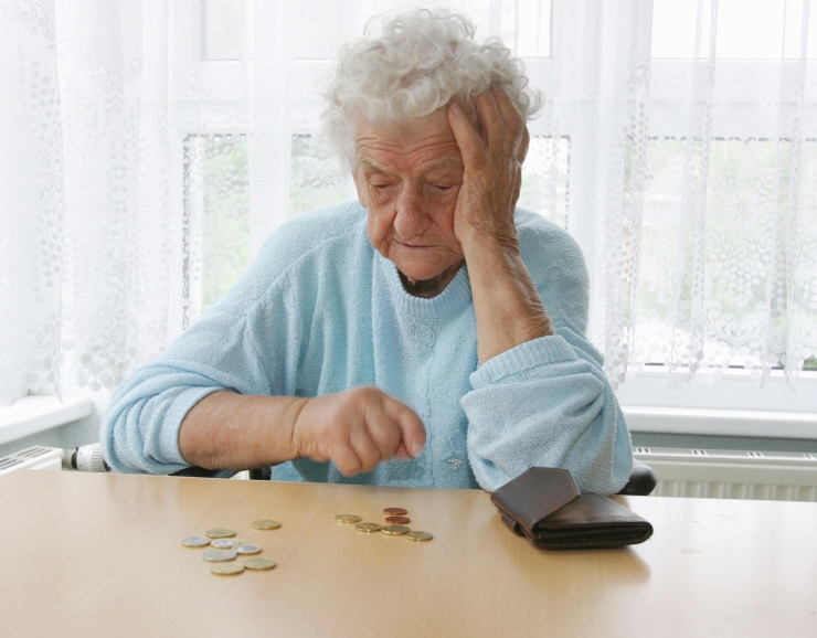 Dmitri Dmitrijev: on väär info, et pension ei hakka tulevikus sõltuma töötasu suurusest
