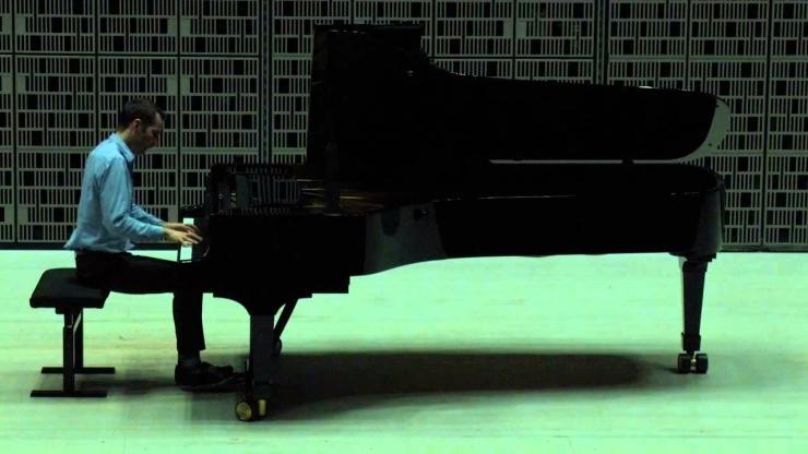 Kirill Lissijenko annab kaks tasuta kontserti