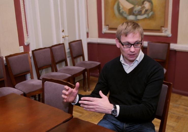 Peterson: miinimumpalk tõuseb järgmisel aastal tõenäoliselt 500 euroni