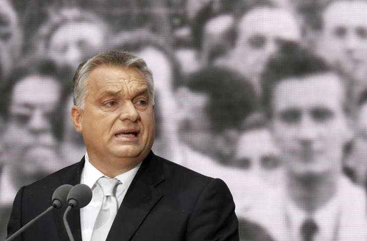 Orbán: Kesk-Euroopa on kontinendi viimane migrantidevaba tsoon