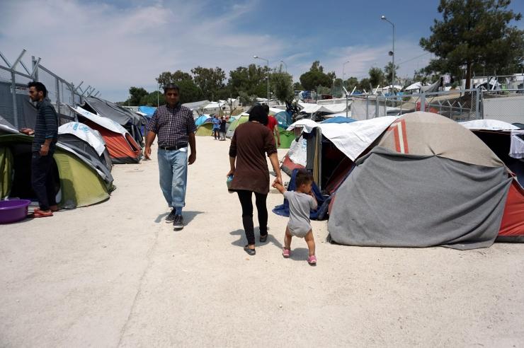 Küpros: suured EL-i riigid peaksid rohkem migrante vastu võtma