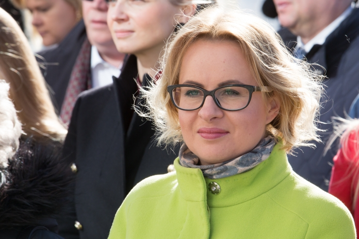 Maria Jufereva: Tallinna koalitsioon murrab kuvandit