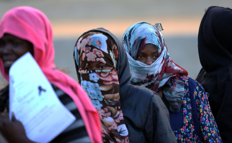 Tuleva aasta sisserände piirarv saab olema 1315 inimest