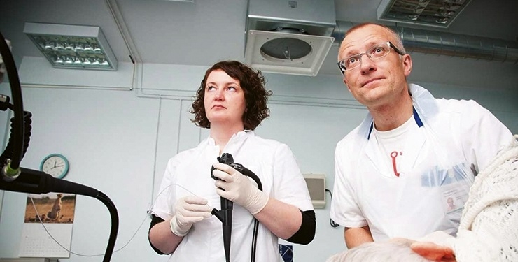 Vähene liikumine tõstab soolevähki haigestumise ohu kolmekordseks