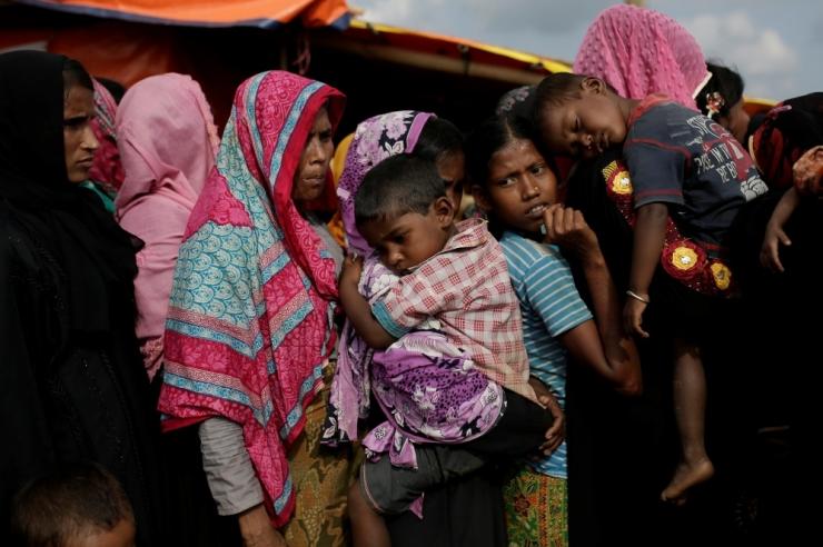 ÜRO: Maailmas on 258 miljonit migranti