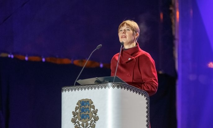 VIDEO! Presidendi kõnevõistluse võitsid Tallinna noored