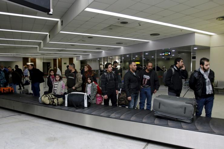 Eurostat: Eestilt küsis mullu varjupaika 180 inimest