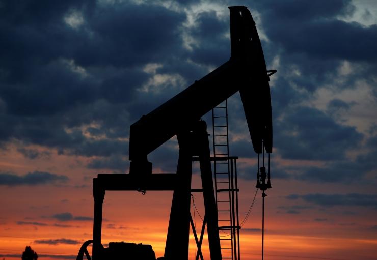 Kõrgemad naftahinnad tõstsid USA naftafirmade kasumeid