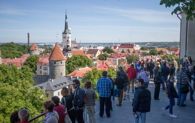 Linnamuuseum muutis linnamüüri tornide külastamise lihtsamaks