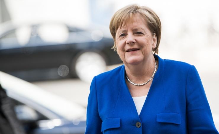 Saksa valitsusparteid ei jõudnud kokkuleppele