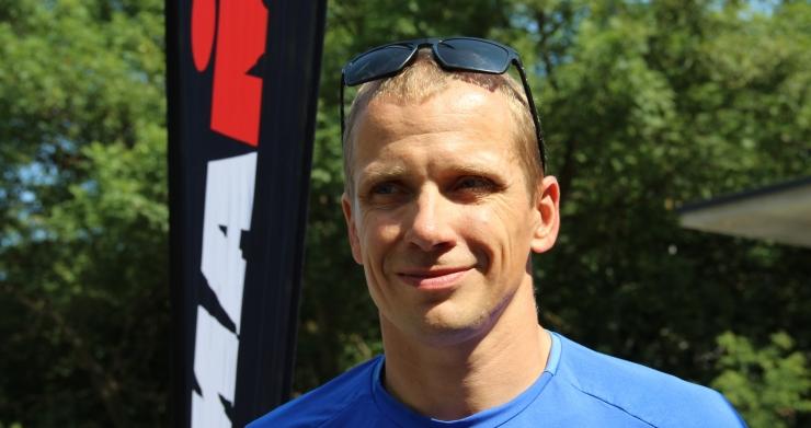 Triatleet Marko Albert: triatlonis ei tapa sportlast mitte distants, vaid tempo