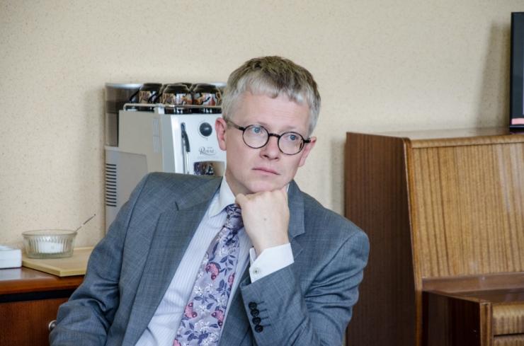 Riigihaldusminister kolib nädalaks Kagu-Eestisse