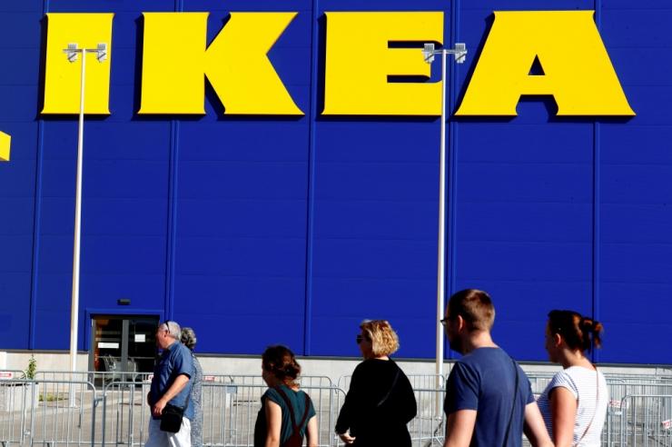 IKEA kinnitas taas Eestisse tulekut