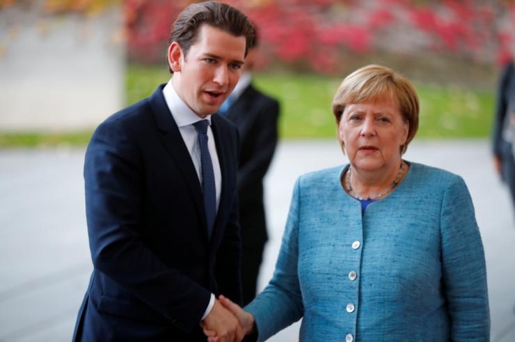 Austria ei allkirjasta ÜRO ülemaailmset migratsioonilepet