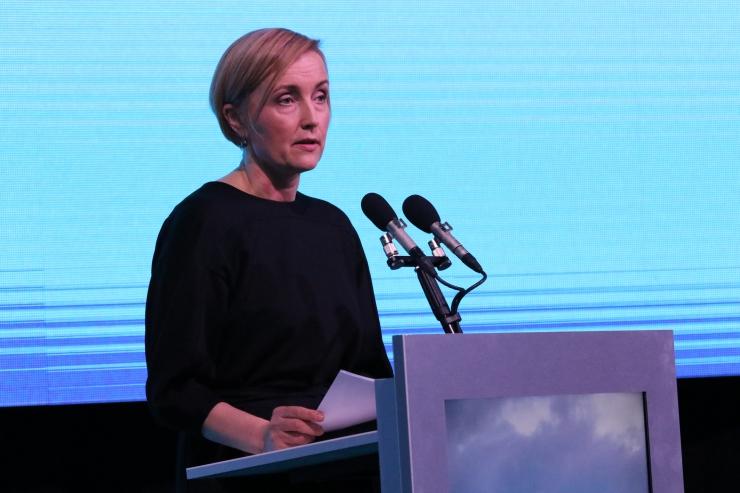 Eesti 200 kinnitas peaministrikandidaadiks Kristina Kallase