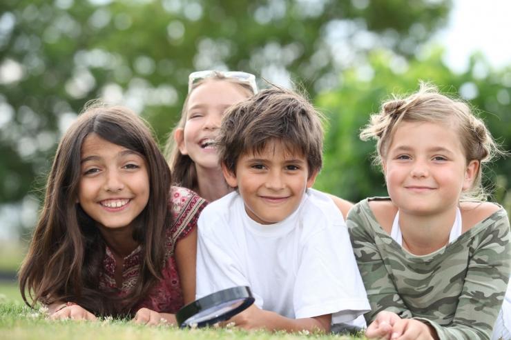 Prisma heategevuskampaania aitab vähendada koolikiusamist