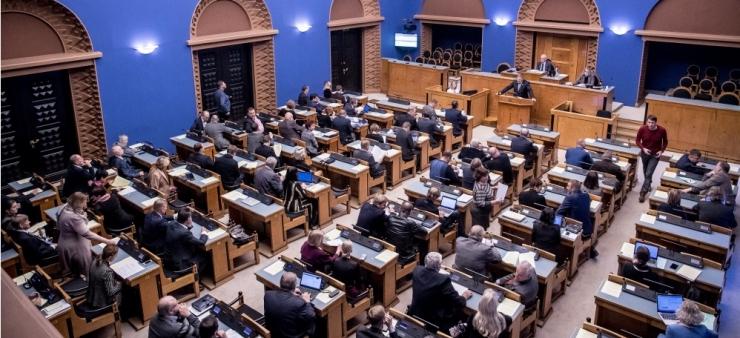 ENNUSTUS: Kuidas jagunevad Riigikogu kohad pärast valimisi?