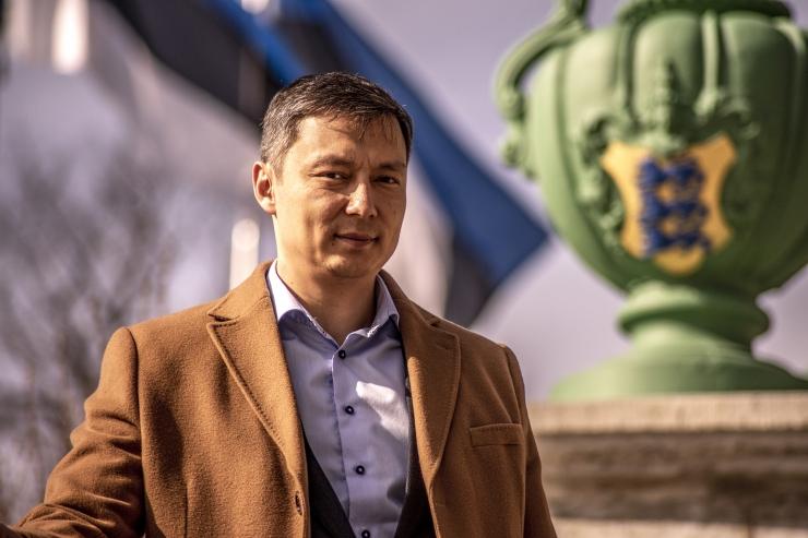 MIHHAIL KÕLVART: Kui hoiame eesti keelt, siis hoiame ka Eesti riiki!