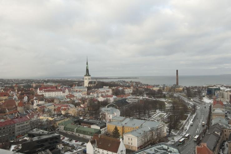 Linnamuuseum kutsub Tallinna päeval külla, linnaretkele ja muinaslaagrisse
