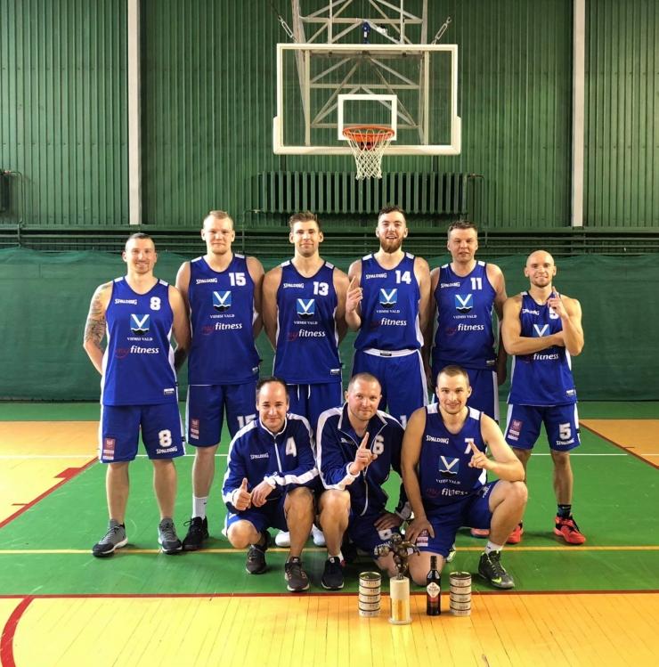 Vana Tallinna Kilude karika võitis Viimsi