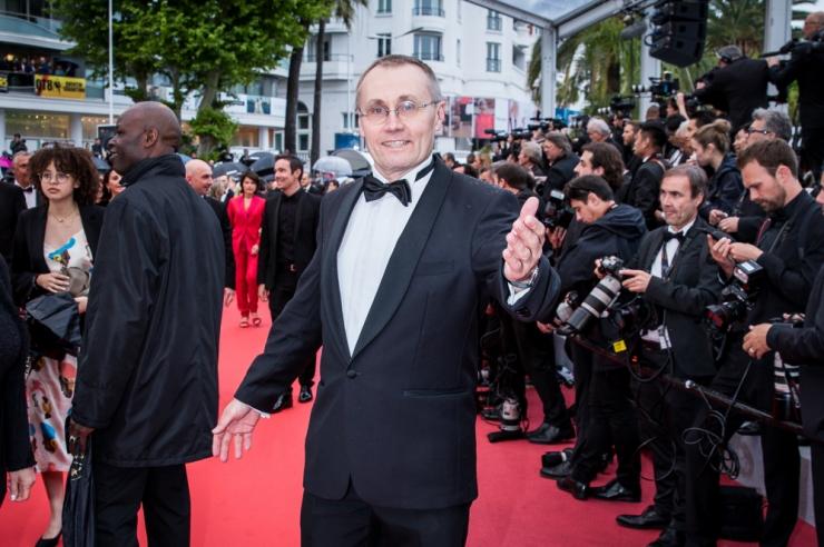Tõnis Lukas: On riike, kes rõõmustavad, et neil filmitakse!