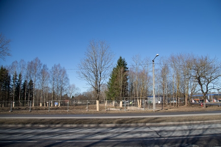 Pärnu maantee pealinna piiri teelõik rekonstrueeritakse 3 miljoniga