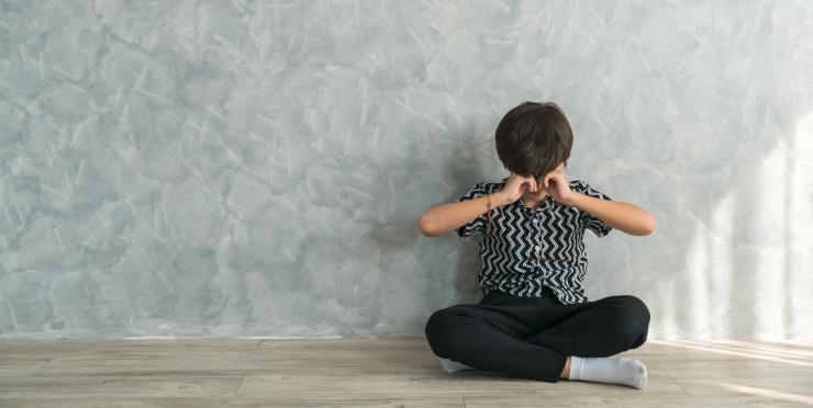 Väidetav 10-aastane koolikiusu ohver võttis endalt elu