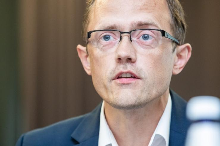 TalTechi uurimiskomisjon ei tuvastanud Nurkse instituudis pettust
