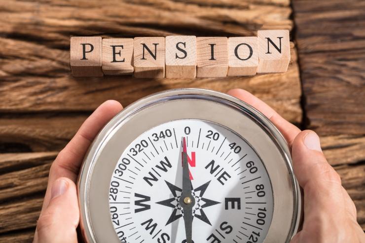 Riigikogu arutas olulise tähtsusega riikliku küsimusena pensioniteemat